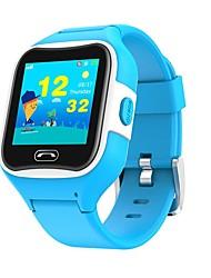 Недорогие -SMA M2 Детские часы Android iOS Bluetooth GPS Спорт Сенсорный экран Длительное время ожидания Напоминание о звонке Датчик для отслеживания активности Найти мое устройство / Хендс-фри звонки