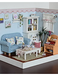 cheap -Dollhouse Lovely / Exquisite Romance Contemporary 1 pcs Pieces Kid's / Adults' Gift