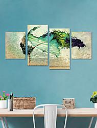 economico -Adesivi decorativi da parete - Adesivi 3D da parete / Adesivi murali persone Riproduzione / Forma Salotto / Sala studio / Ufficio