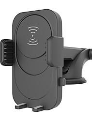 Недорогие -Автомобиль Держатель подставки Воздухозаборная решетка Тип купулы / Регулируется / 360 ° Вращение Ластик Держатель