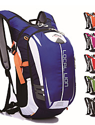 Недорогие -18 L Походные рюкзаки / Велоспорт Рюкзак Водонепроницаемость, Дожденепроницаемый, Дышащий Велосумка/бардачок Нейлон Велосумка/бардачок Велосумка Велосипедный спорт
