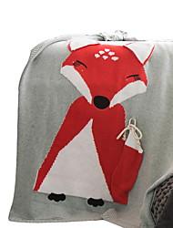 Недорогие -Супер мягкий, Активный краситель Мультипликация Хлопок одеяла