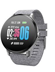 Недорогие -Умный браслет V11-VO для Android iOS Bluetooth Спорт Водонепроницаемый Пульсомер Измерение кровяного давления Израсходовано калорий Секундомер Педометр Напоминание о звонке Датчик для отслеживания сна