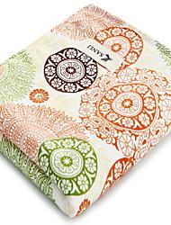Недорогие -Высшее качество Полотенца для мытья, Геометрический принт 100%бамбуковое волокно Ванная комната 1 pcs