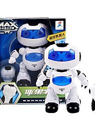 Недорогие -MINGYUAN Космические игрушки трансформируемый Полипропилен + ABS Дети Детские Все Мальчики Девочки Игрушки Подарок 1 pcs