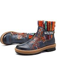 Китайская обувь стиля