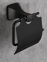 Недорогие -Держатель для туалетной бумаги Новый дизайн / Cool Modern Алюминий 1шт Держатели для туалетной бумаги На стену
