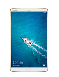 Недорогие -Huawei M5 Pro(Cameron-W19B) 10.8 дюймовый Android Tablet ( Android 8.0 2560x1600 Dual Core 4GB+64Гб )