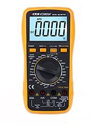 Недорогие -victor vc9805a цифровой мультиметр индуктивности емкостной частотный мультиметр