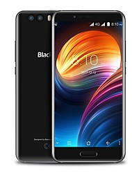 "abordables -Blackview P6000 5.5 pouce "" Smartphone 4G (6GB + 64GB 21 mp MediaTek Helio P25 6180 mAh mAh) / 1920*1080"