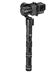 Недорогие -zhiyun z1 evolution 3-х осевой карданный бесщеточный 320-градусный переносной карманный стабилизатор кардана для gopro sjcam yi камеры действия