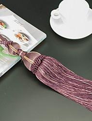 cheap -curtain Accessories Tassel / Tie Back Modern 2 pcs