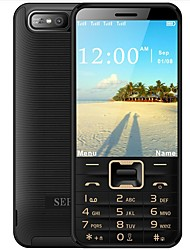 "economico -Servo V8100 2.7 pollice "" Cellulare ( + N / D 1100 mAh mAh )"