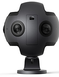 abordables -insta360 pro 30mp pro 8k sphérique vr support de caméra 512 Go g / adresse IP statique / iphone os / android