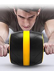 """baratos -15"""" (38 cm) Rolo de roda ab Com Flexível Alongamento Borracha Para Fitness / Ginásio / Exercite-se Parte do corpo"""