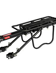 Недорогие -Велосипедная стойка Регулируется / Выдвижной Простота установки Быстросъемный Алюминиевый сплав Шоссейный велосипед Горный велосипед - Черный 1 pcs