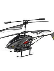RC Helikoptrar
