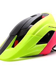 cheap -Scohiro-Work Adults Bike Helmet 15 Vents CE / CE EN 1077 Impact Resistant, Light Weight, Adjustable Fit EPS, PC Sports Road Cycling / Recreational Cycling / Cycling / Bike - Red / Green / Blue Men's