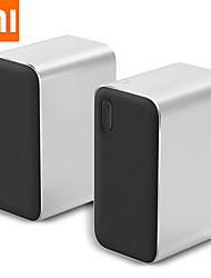 baratos -Xiaomi Wireless Bluetooth Altofalante de Estante Portátil Altofalante de Estante Para PC