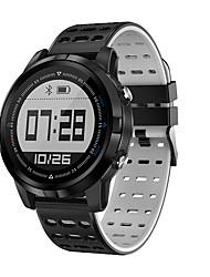 Недорогие -Смарт Часы N105 для Android iOS Bluetooth GPS Пульсомер Израсходовано калорий Регистрация дистанции Информация Педометр Напоминание о звонке Датчик для отслеживания сна Сидячий Напоминание