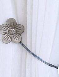 cheap -curtain Accessories Tie Back Modern 1 pcs