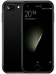 "baratos -SOYES  7S 2.5 polegada "" Celular 3G (1GB + 8GB 5 mp MediaTek MT6580 600 mAh mAh)"