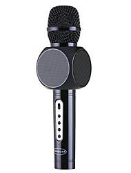 Недорогие -E103 Беспроводное Микрофон Микрофон Ленточный микрофон Bling Bling Назначение Общие характеристики