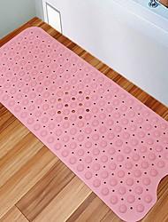 Недорогие -1шт Modern Коврики для ванны ПВХ Креатив нерегулярный Cool