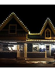 Недорогие -1,5 м Гибкие светодиодные ленты / Гирлянды 120 светодиоды ДИП светодиоды Тёплый белый / RGB / Белый Очаровательный / Новый дизайн / Декоративная 220-240 V