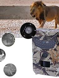 Недорогие -Камера охотничьего следа / скаут-камера 3 Мп CMOS цвет HD 1080P 940 nm 1280x960