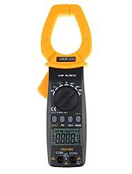 abordables -victor vc6056e multimètre numérique avec protection contre les surcharges ac et dc 1000a