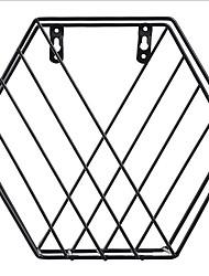 Недорогие -Новинки Декор стены Металл европейский Предметы искусства, Гобелены Украшение