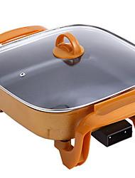 abordables -Casseroles Métallique Irrégulier Batteries de cuisine 1 pcs