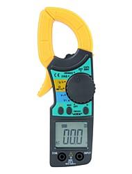 Недорогие -Многофункциональный простой в использовании амперметр типа victor dm3202 с температурным испытанием