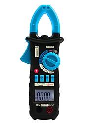 Недорогие -bside acm02 цифровой зажим автоматический диапазон амперметр, температура и емкость и счетчик воздуха