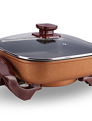 Недорогие -кухонная посуда Алюминиевый сплав Необычные Кастрюли и сковородки 1 pcs