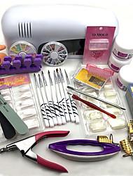 economico -1set - Kit Decoration - Punk - Dito - di Altro