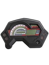 cheap -MLS007 Motorcycle Tachometer / Speedometer for Motorcycle 2012 9-5 Gauge Tachymeter