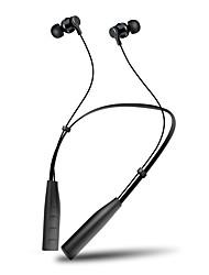 baratos -Factory OEM L3 No ouvido Bluetooth 4.2 Fones Fones ABS + PC Esporte e Fitness Fone de ouvido Com Microfone / Com controle de volume Fone de ouvido