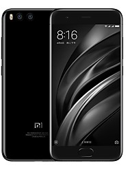 "cheap -Xiaomi Mi 6 5.15 inch "" 4G Smartphone ( 6GB + 64GB 12+12 mp Qualcomm Snapdragon 835 3350 mAh mAh )"