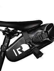 Недорогие -ROSWHEEL Сумка на бока багажника велосипеда Водонепроницаемость Дожденепроницаемый Влагонепроницаемый Велосумка/бардачок ПВХ Велосумка/бардачок Велосумка Велосипедный спорт На открытом воздухе