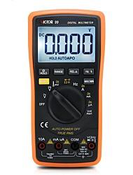 baratos -1 pcs Plásticos Multímetro digital / Instrumento Medidores VICTOR