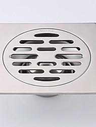 baratos -Ralo Novo Design Moderna Aço Inoxidável 1pç drenar Montagem de Chão