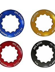 Недорогие -Переключатели На открытом воздухе / Горный велосипед Безопасность / Спортивный Алюминиевый сплав Черный / Темно-синий / Пурпурный