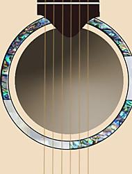 お買い得  -プロ ギターアクセサリー ギター その他の材料 楽器アクセサリー 12.5*12.5*0.15 cm