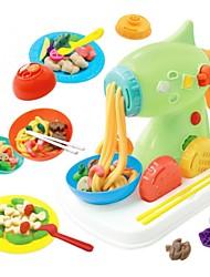 Недорогие -Игрушка кухонные наборы Ролевые игры Кулинарные игрушки Творчество Пластиковый корпус Детские Все Игрушки Подарок 25 pcs