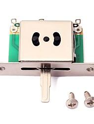 Недорогие -Аксессуары для электрогитары Металл Электрическая гитара Аксессуары для музыкальных инструментов 0.86*0.6*0.3 cm