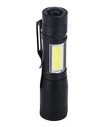 baratos -brelong levou zoom dupla lanterna multifuncional 1 pc
