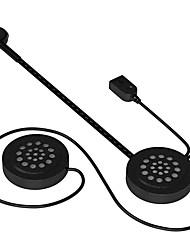 Недорогие -Bluetooth 4.1 Гарнитуры для шлемов Висячий стиль уха Bluetooth / Динамик Мотоцикл