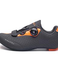 Недорогие -21Grams Взрослые Обувь для велоспорта Противозаносный, Anti-Shake, Ультралегкий (UL) Шоссейные велосипеды / Велосипеды для активного отдыха / Велосипедный спорт / Велоспорт